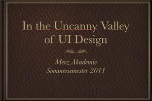 Johannes P Osterhoff - Uncanny Valley