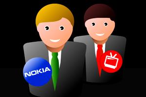 Johannes P Osterhoff - Nokia vs. Vodafone