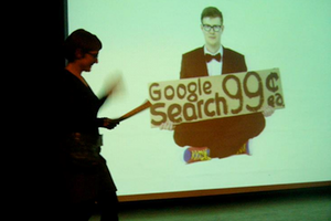 johannes p osterhoff - Google at Filmwinter