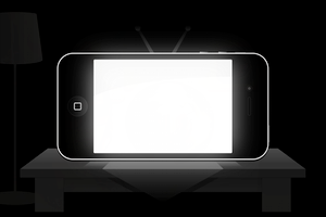 Johannes P Osterhoff - iPhone live