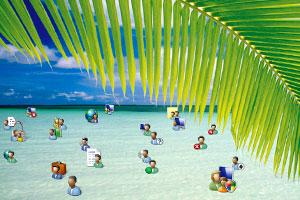 Johannes P Osterhoff - Aero: System Holidays