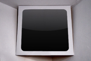 Johannes P Osterhoff - Black Square 2.0