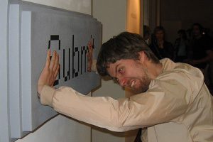 Johannes P Osterhoff - The Submit Button
