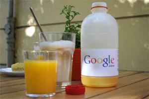 Johannes P Osterhoff - Google Juice