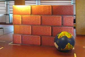 Johannes P Osterhoff - Firewall Ball