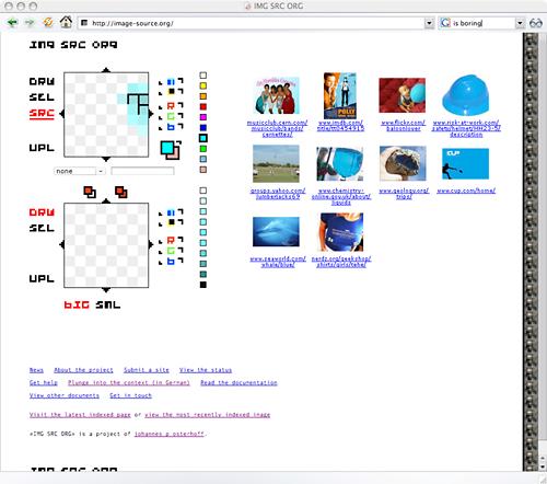 IMG SRC ORG Official Screenshot