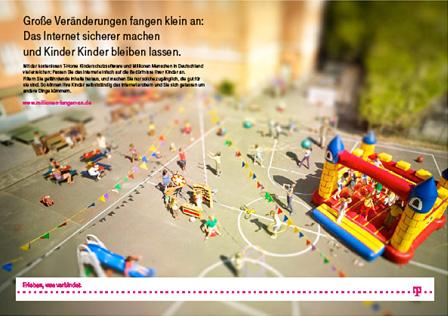 Deutsche Telekom Ad